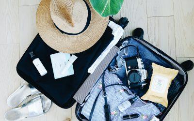 ✓ Retraites de yoga: dans ma valise, j'ai testé ✓