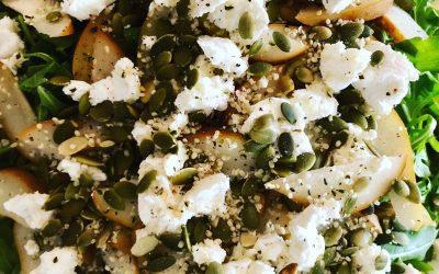 Variante de salade